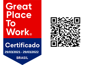 Great Place to Work Certificado